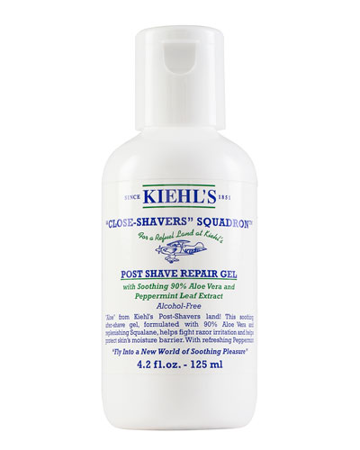 Post Shave Repair Gel, 4.2 oz.