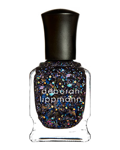 Magic Carpet Ride Nail Lacquer