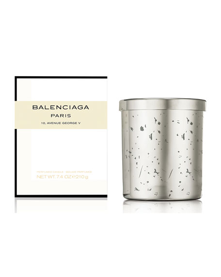Balenciaga Paris Candle, 7.4 oz.