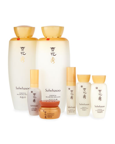 Sulwhasoo Essential Introduction Set