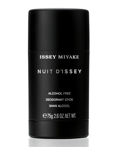 Nuit d'Issey Deodorant Stick  75g
