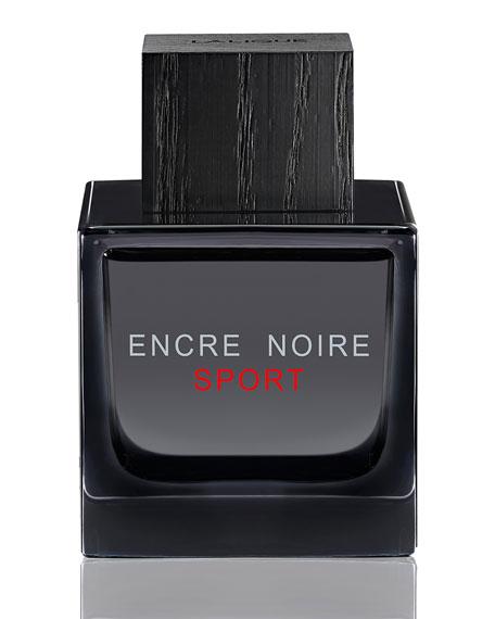 Encre Noire Sport Eau de Toilette, 3.4 oz./ 100 mL