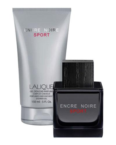 Encre Noire Sport Set ($142 Value)