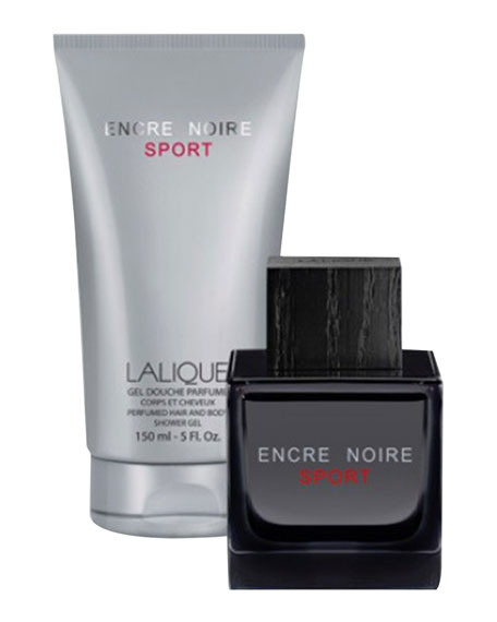 Encre Noire Sport Set ($142 Value)