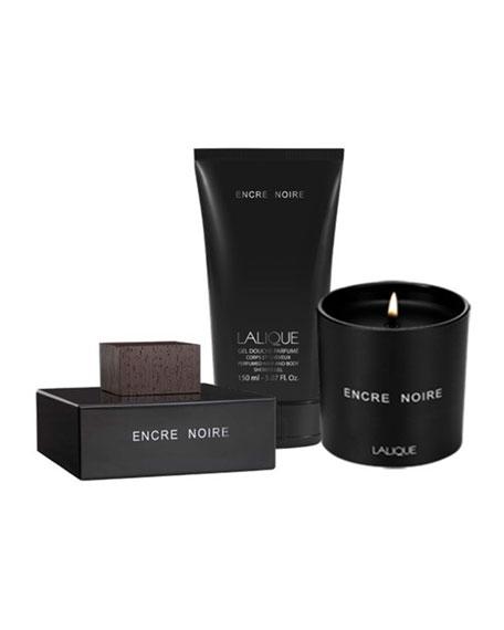 Lalique Encre Noire Set