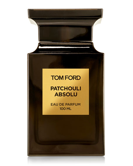 TOM FORD Patchouli Absolu Eau de Parfum, 3.4