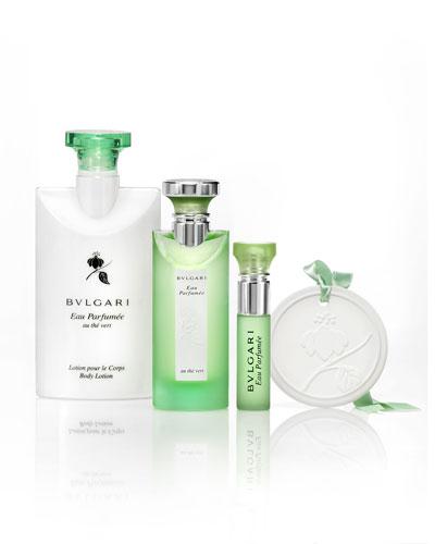 Bvlgari Eau Parfumée au thé vert Ceramic Set