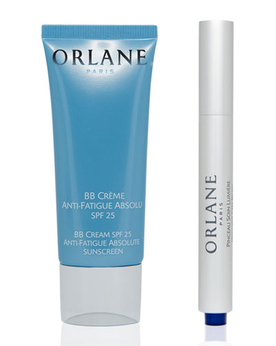 Orlane BB Cream and Highlighter Set