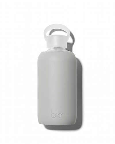 Glass Water Bottle, London, 500 mL