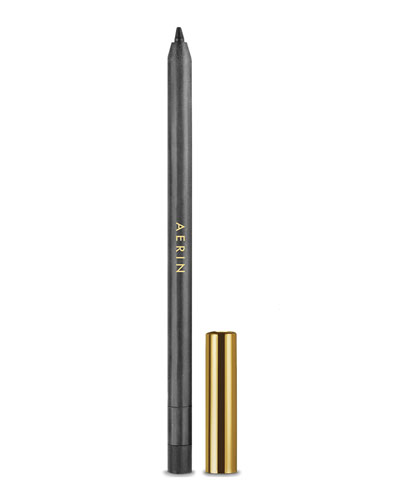 AERIN Beauty Cool Gel Eyeliner, Effortless Black