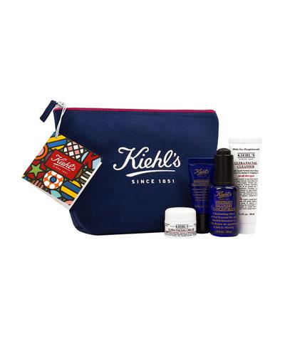 Kiehl's Since 1851 Healthy Skin Essentials Night