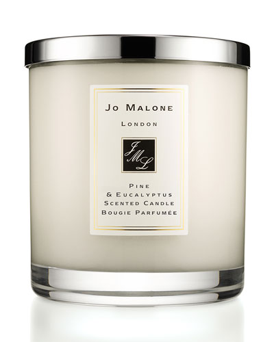 Jo Malone London Pine & Eucalyptus Luxury Candle
