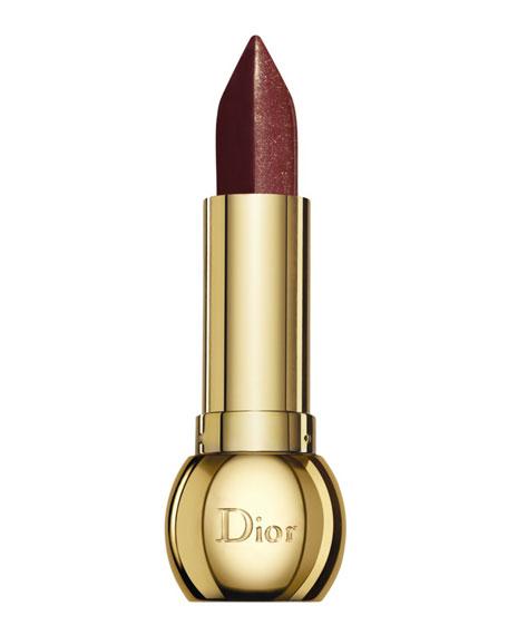 Diorific Golden Shock Lipstick, Mysterious Shock, 0.21 oz.
