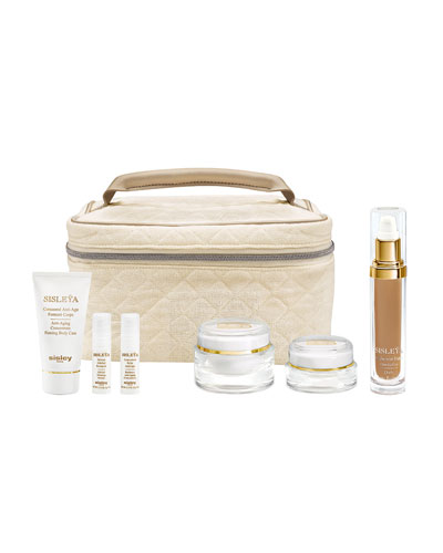 Sisley-Paris LIMITED EDITION Vanity Prestige Complete Intensive Anti-Aging Program