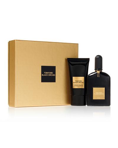 Tom Ford Fragrance Black Orchid Holiday Set
