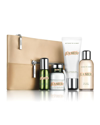 La Mer LIMITED EDITION The Discovery Collection