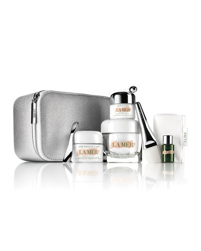 La Mer LIMITED EDITION The Rejuvenating Collection