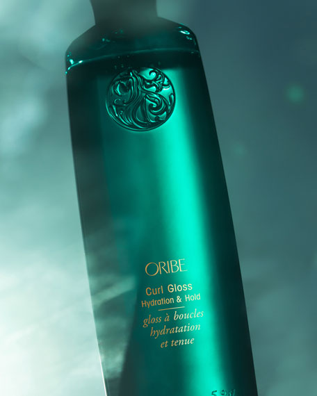 Image 2 of 2: Oribe 5.9 oz. Curl Gloss Hydration & Hold