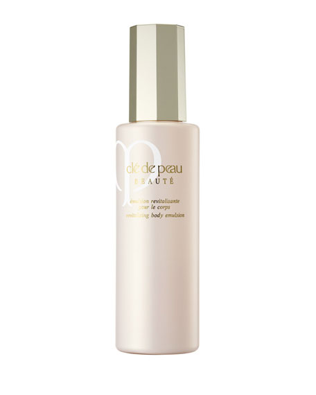Cle De Peau Body Emulsion, 200 mL
