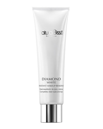 Diamond White Instant Makeup Remover, 100 mL