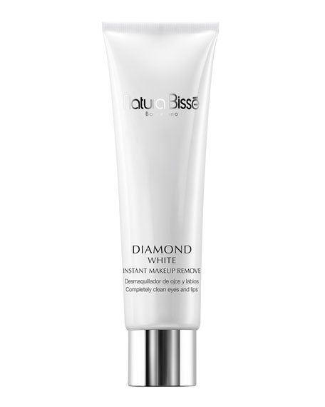 Natura Bisse Diamond White Instant Makeup Remover, 100