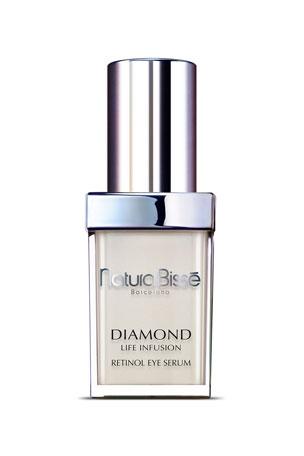 Natura Bissé Diamond Life Infusion Retinol Eye Serum, 0.5 oz.