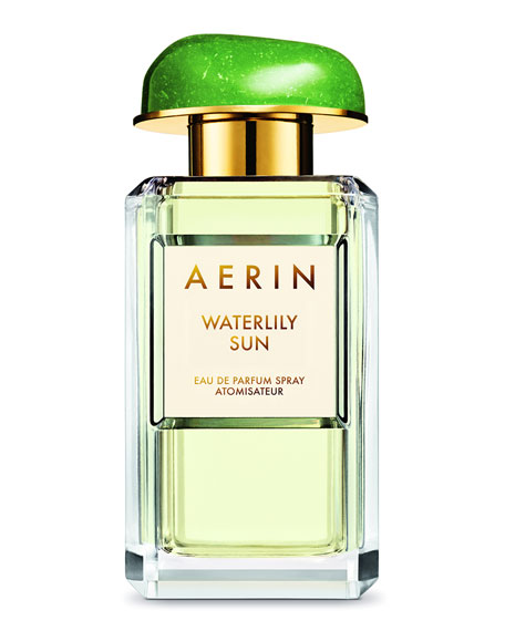 AERIN Beauty Waterlily Sun Eau de Parfum, 1.7