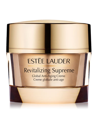 Estee Lauder Revitalizing Supreme Global Anti-Aging Crème, 2.5 oz.