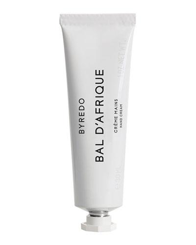 Hand Cream Bal D'Afrique, 30 mL