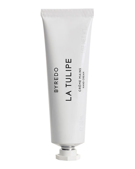 Byredo Hand Cream La Tulipe, 30 mL