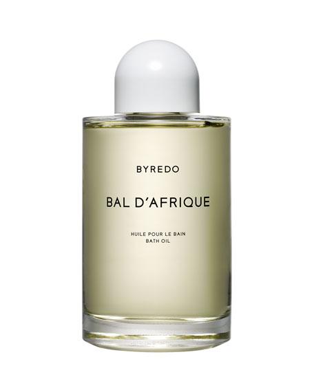 Byredo Bal D'Afrique Bath Oil, 250 mL