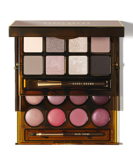 LIMITED EDITION Deluxe Lip & Eye Palette