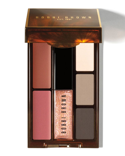 Bobbi Brown LIMITED EDITION Mini Lip & Eye Palette