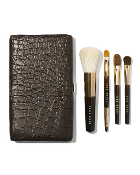 LIMITED EDITION Mini Brush Set