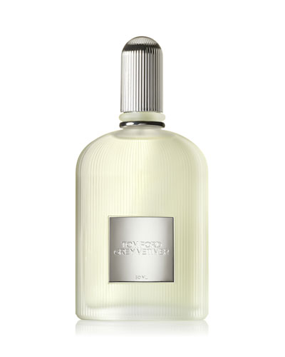 Grey Vetiver Eau de Toilette, 1.7 oz.