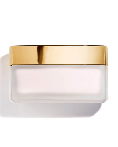 CHANEL <b>N°5 </b><br> The Body Cream, 5. 3 oz.