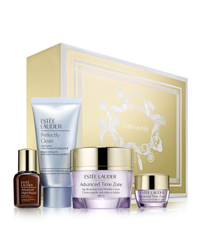 Estee Lauder LIMITED EDITION Anti-Wrinkle Essentials