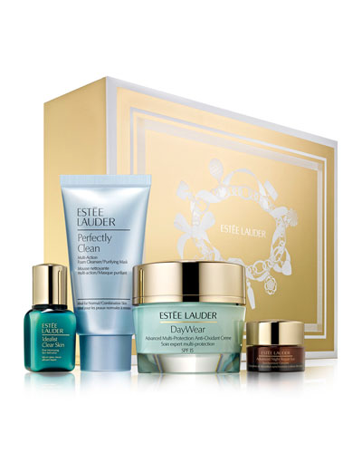 Estee Lauder LIMITED EDITION Age Prevention Essentials
