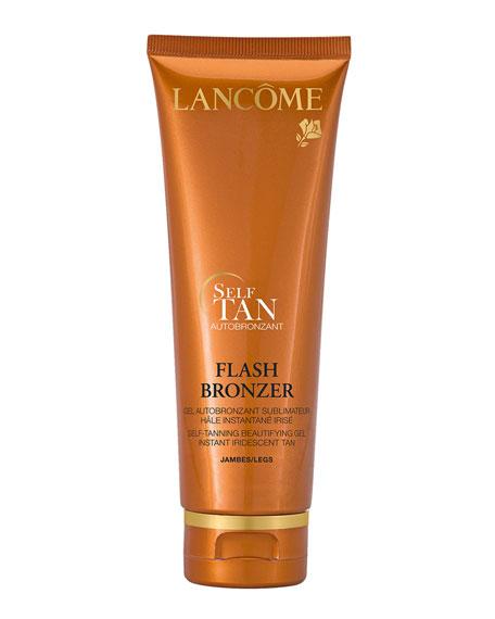 Lancome Flash Bronzer Tinted Self-Tanning Leg Gel with
