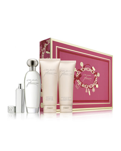 Estee Lauder LIMITED EDITION Estée Lauder Pleasures Favorite Destination
