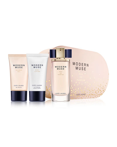 Estee Lauder LIMITED EDITION Modern Muse Limited Time Trio