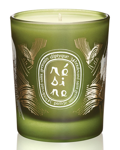 Diptyque resin candle 70g for Where to buy diptyque candles