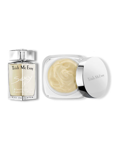 Trish McEvoy LIMITED EDITION The Power of Fragrance® Sexy 9 Duo