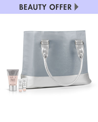 Beauty by Clinica Ivo Pitanguy Yours with any $350 Beauty by Clinica Ivo Pitanguy purchase