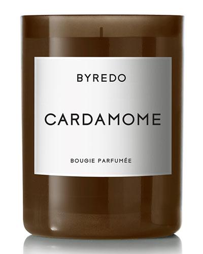 Cardamom Candle, 240g