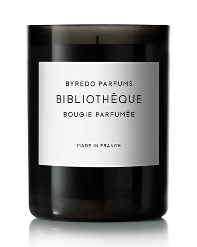 Bibliotheque Candle, 70g