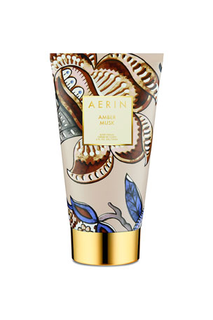 AERIN Amber Musk Body Cream, 5 oz./ 150 mL