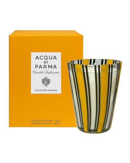 Acqua di Parma Linden Murano Candle