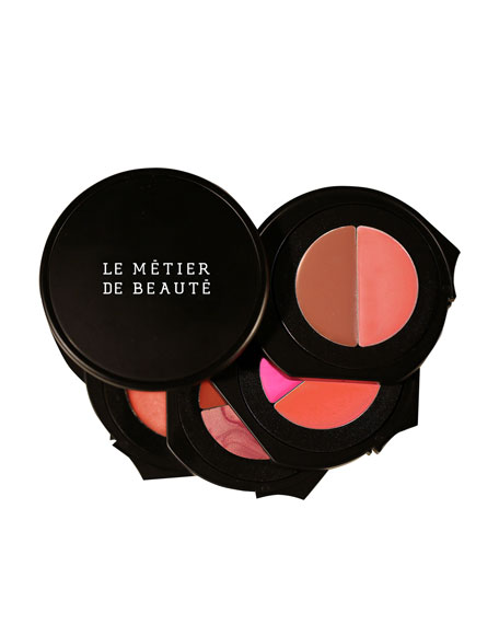 Le Metier de Beaute Limited Edition Gemini Kiss