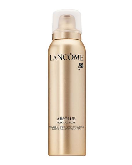 Lancome Absolue Precious Pure Cleanser, 5.0 oz.